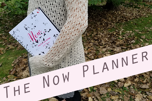 The Now Planner